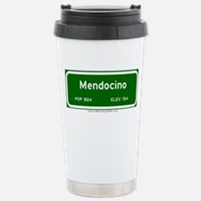 Mendocino Travel Mug