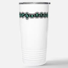 Drake Stainless Steel Travel Mug
