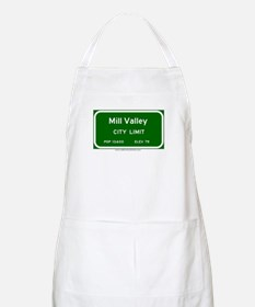 Mill Valley Apron