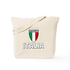 2010 World Cup Italia Tote Bag