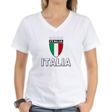 2010 World Cup Italia Shirt