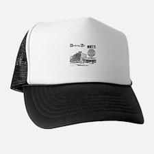 Breaking Bad Car Wash Trucker Hat