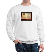 Augsburg Confession Sweatshirt
