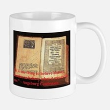 Augsburg Confession Mug