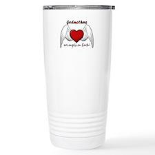 Angel Godmother Travel Mug