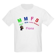 Fiona Kids T-Shirt