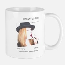 Gone Like Solomon Mug