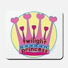 Twilight Princess Mousepad