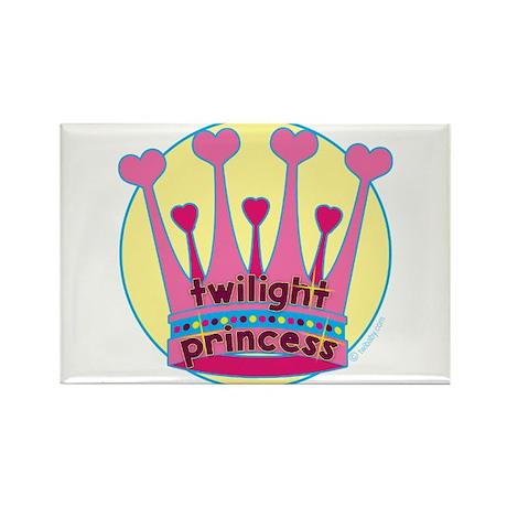 Twilight Princess Rectangle Magnet (10 pack)