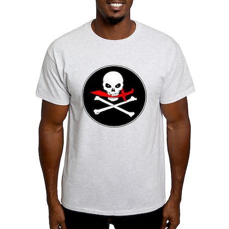 Jolly Roger (Cutlass) Light T-Shirt