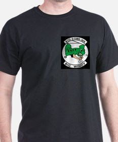 Chinooks Bco 5-158th AVN T-Shirt