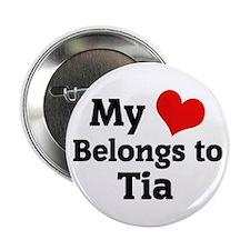 My Heart: Tia Button