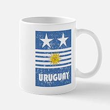 Part 4/8 - Uruguay World Cup 2010 Mug
