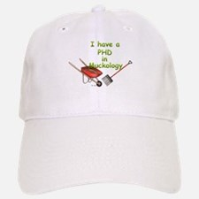 PHD Muckology Baseball Baseball Cap
