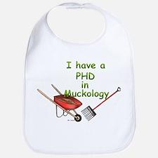 PHD Muckology Bib