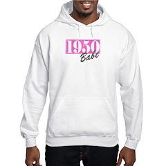 1950 Hoodie