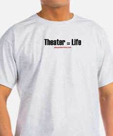 Thespian in training T-Shirt