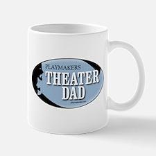 Theater Dad Mug