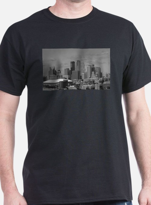 minneapolis skyline t shirts shirts tees custom