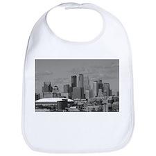 Minneapolis Skyline Bib