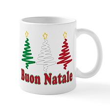 Buon natale Small Mug