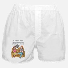 NH Smart Man Boxer Shorts