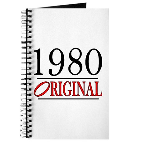 1980 Journal