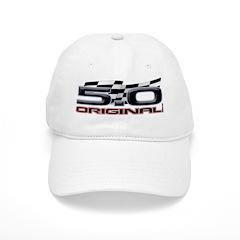 50 Original MD Baseball Cap