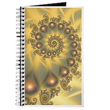 Golden Fiddle Fractal Journal