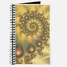 Golden Fiddle Fractal Journal
