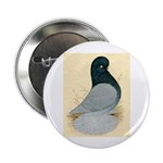 """Tumbler Muff Andalusian 2.25"""" Button (10 pack"""