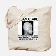 NAILED Tote Bag