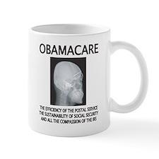 NAILED Mug