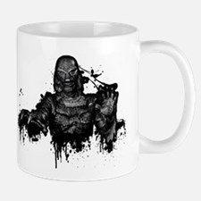 Graffiti'd Pop Culture Mug