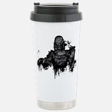 Graffiti'd Pop Culture Thermos Mug