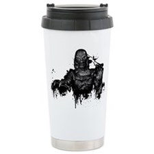 Graffiti'd Pop Culture Travel Mug