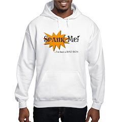 Spank Me Hoodie
