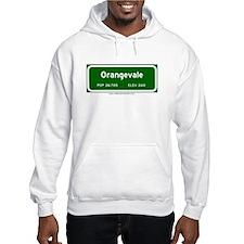 Orangevale Hoodie