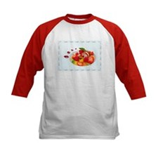 Dessert and French cuisine Tee
