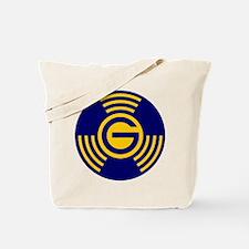 Glenn Beck Fox Conservative Style Tote Bag