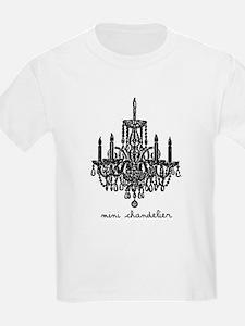Unique Chandelier T-Shirt