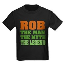 Rob the Legend T
