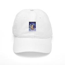 Praying Angel Baseball Cap