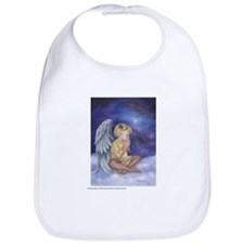 Praying Angel Bib