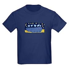 3-leah_bird T-Shirt
