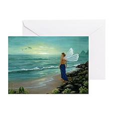 Ocean Fairy Greeting Cards (Pk of 20)