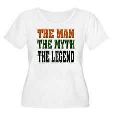 The Man, The Myth, The Legend T-Shirt