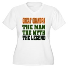 Great Grandpa - The Legend T-Shirt