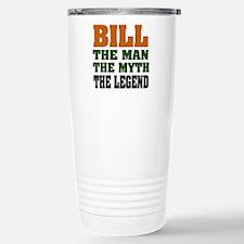 BILL - The Legend Travel Mug