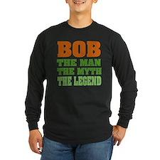 BOB - the Legend T